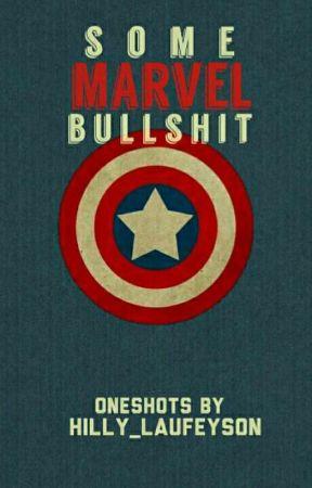 Some Marvel Bullshit  by hilly_laufeyson