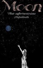 Moon 🌙 (iq-zan) by the-uforencias