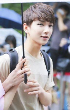 The Little One    Joshua Hong (Jisoo) by eliiff