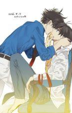 [Kaishin] Chỉ là yêu thôi!!! by Sherlockian0610
