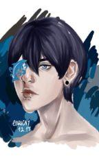 cehennem by Ichinose-