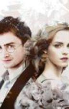 Harmony: A Harry Potter Fanfic by jellola