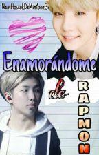 •~Enamorándome de RapMon~•❤ NAMGI ❤ by Monnsoon