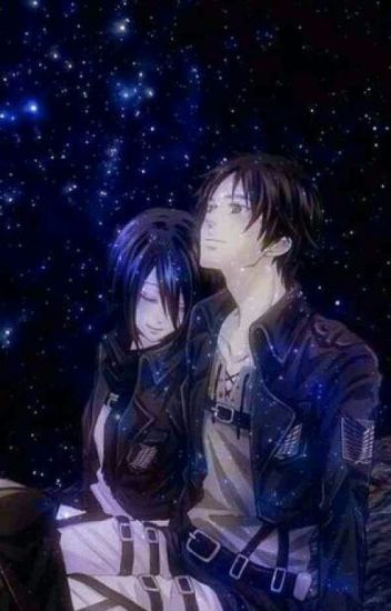 Eren & Mikasa - [Regarde, le ciel est beau...] {TERMINE}
