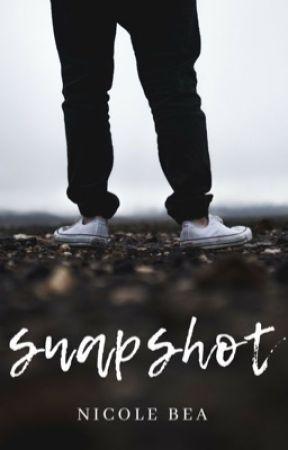 Snapshot   ✓ by ofthesea-