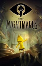 Her~*Little Nightmares [Read Description] by AnimeWifu