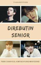 Direbutin Senior by tiarameypark