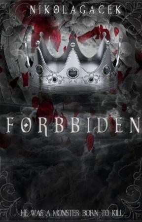 Forbidden by xNikola-Gx