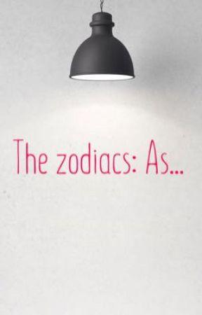 The zodiacs: as... by queen_zodiac