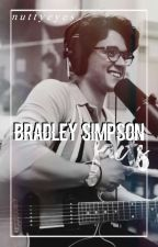 Bradley Simpson facts - HU by colorfullyperfect