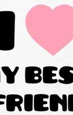 Best Friend by skysky16