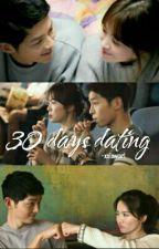 30 Days Dating by xxiswari