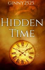 Hidden Time by ginny2525