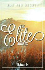 On Hold -The Elite Awards- TEAwards2017 by TheEliteAwards