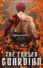 THE CURSED GUARDIAN by MuhdHayatulAkmal