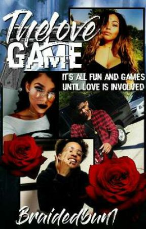 The Love Game  by braidedbun1