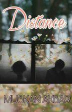 Distance by Muskan_Akbar