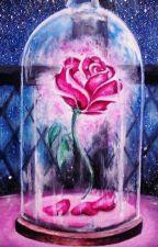The Destiny Rose  by MiNguyn1112
