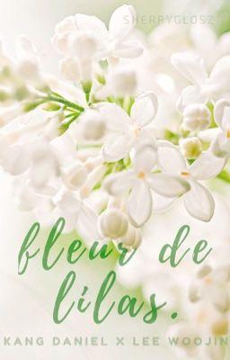 kang daniel ∞ lee woojin ⊱ fleur de lilas.