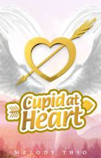 Cupid at Heart by MelodyThio