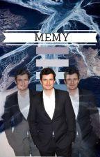 Memy [Władca Pierścieni] by szvicki