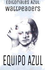 Equipo Azul by Editorial_Azul