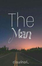 The Man  by claurinari