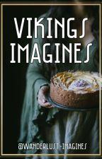 Vikings Imagines by Softhetic_Imagines