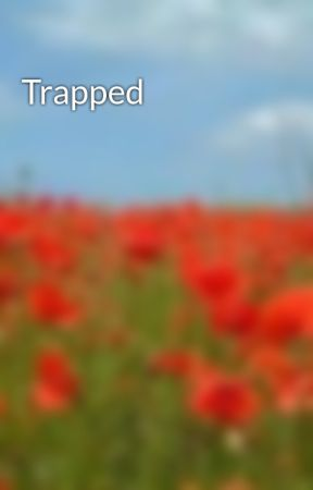 Trapped by sewood