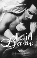 Laid Bare (Sex Session #1) by SPGreenWriter