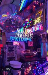 Fictitious Magazine by MikeyIsPetesBitch