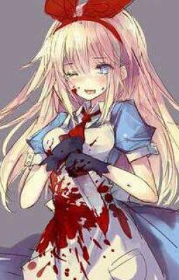 [Creepypasta OC] Những kẻ khát máu