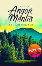 Le clairsongeur (Angor Mentia) by Reavario