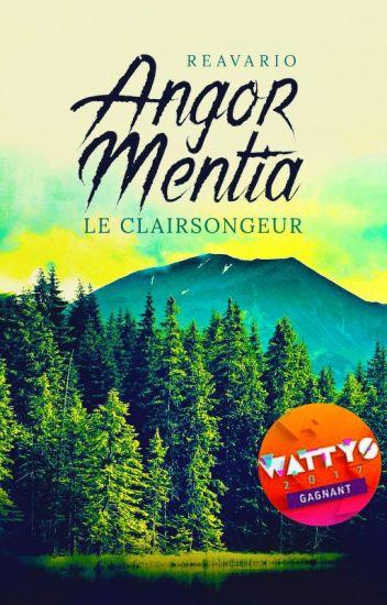 Le clairsongeur (Angor Mentia)