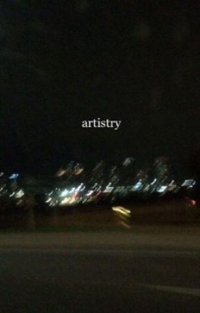 Artistry  by sb_lollipop