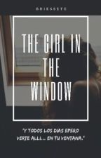THE GIRL IN THE WINDOW by Briedvs_
