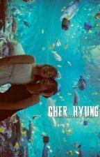 'Cher Hyung' t.kook.min by jeonharem