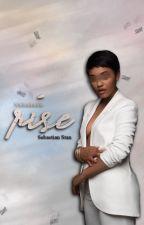 Rise |Sebastian Stan| by Melaninaide