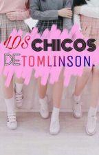 Los Chicos de Tomlinson. by httops