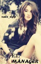 El Manager (One Direction y tu)CANCELADA by vale_vipp