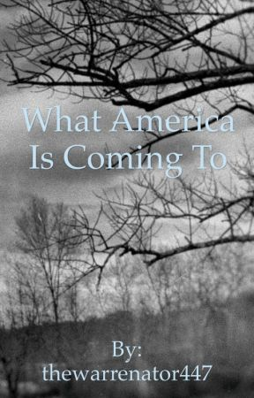 What America is coming to by thewarrenator447
