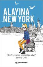 ALAYINA NEW YORK by zeynepekinci24