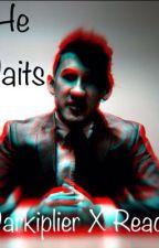 He Waits. (A Darkiplier X Reader) by trashcanwriter