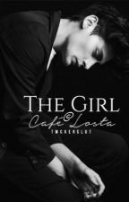 The Girl At Café Losta by twckerslut