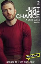Just one chance [sequel to 'just one look'] [C. Evans fanfic] by vigoDc