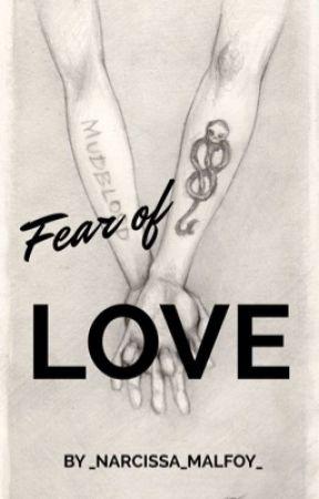 Fear of Love by originalislander