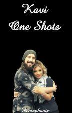 One Shots ➵ Kavi by Pentaphanix