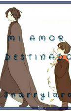 Mi Amor Destinado  by SnarryLara