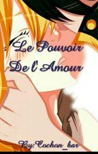 ❤Le Pouvoir De L 'Amour❤ by Cochon_bar