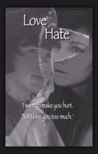 Love Hate (Carl Grimes) by mia_TWD_nevaeh